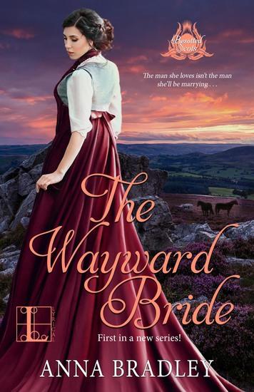 The Wayward Bride - cover