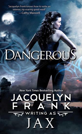 Dangerous - cover