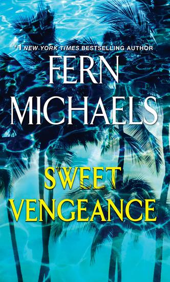 Sweet Vengeance - cover