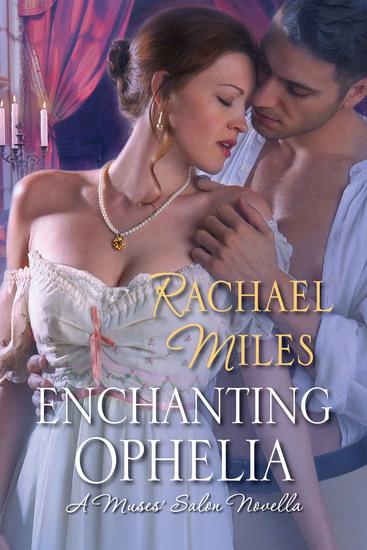 Enchanting Ophelia - cover