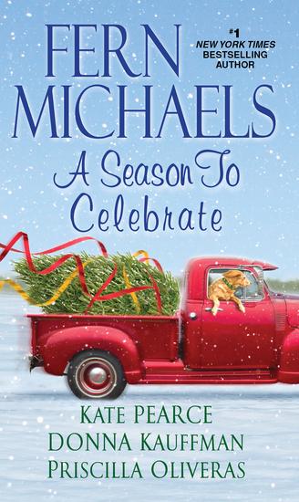 A Season to Celebrate - cover
