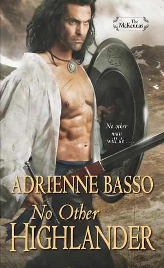 No Other Highlander - cover