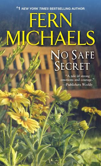 No Safe Secret - cover