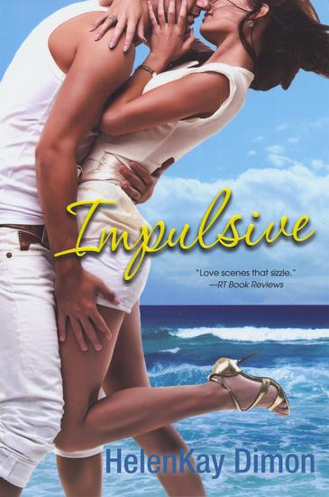 Impulsive - cover