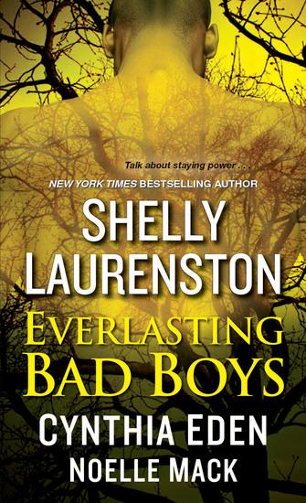 Everlasting Bad Boys - cover