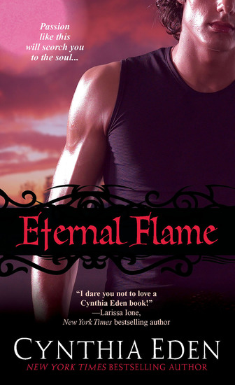 Eternal Flame - cover