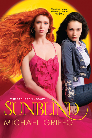 Sunblind - cover