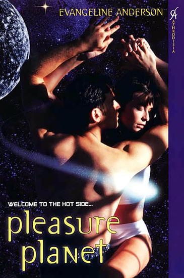 Pleasure Planet - cover