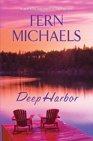 Deep Harbor - A Saga of Loss and Love - cover