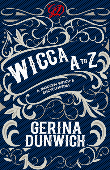 Wicca A to Z - A Guide to the Magickal World - cover