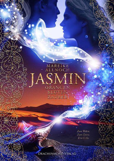 Jasmin - Orangenblütenzauber - cover