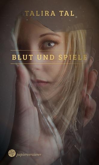 Blut und Spiele - cover