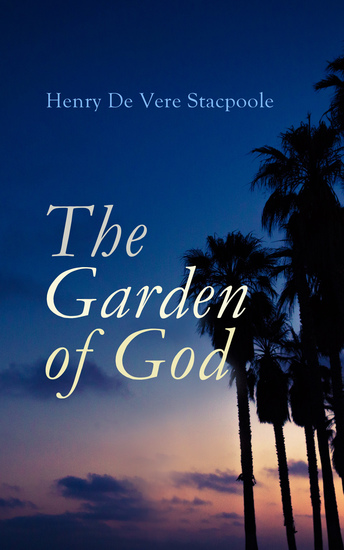 The Garden of God - cover