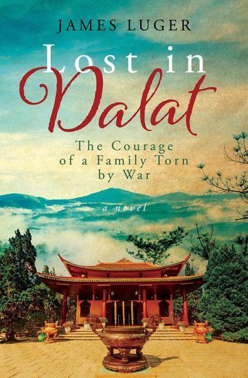 Lost in Dalat - cover