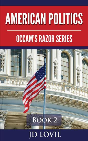 American Politics - Occam's Razor Series #2 - cover