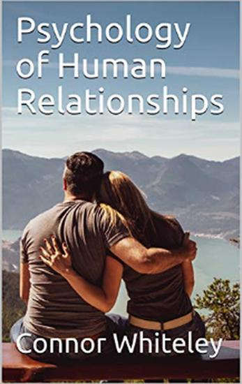 Psychology of Human Relationships - An Introductory Series #5 - cover