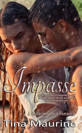 Impasse - Uniform and Lace #4 - cover