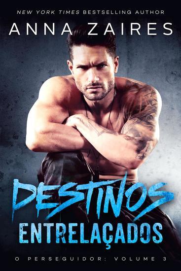 Destinos Entrelaçados - O perseguidor #3 - cover