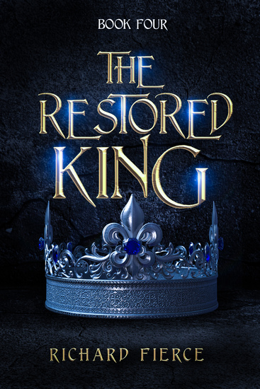 The Restored King - cover
