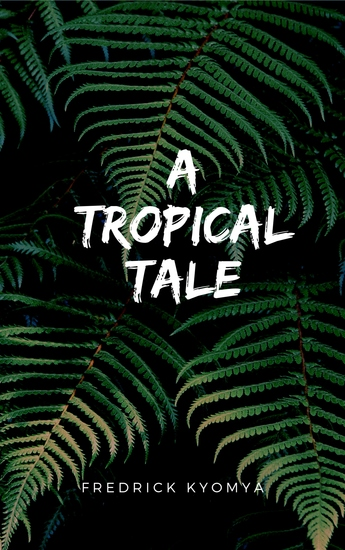 A Tropical Tale - cover