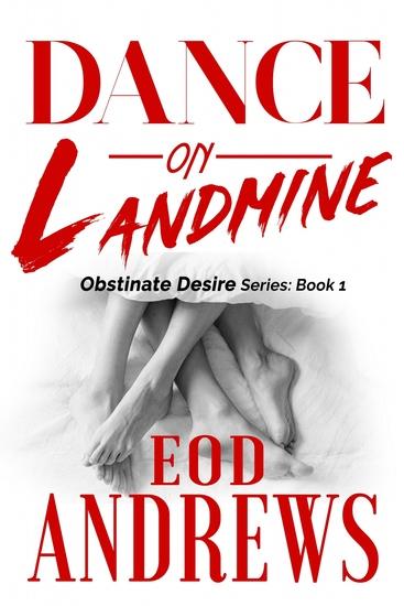Dance on Landmine - cover