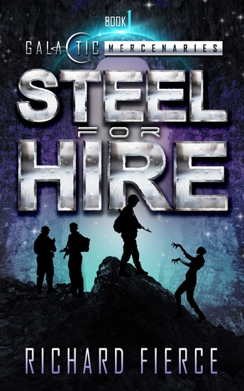 Steel for Hire - cover