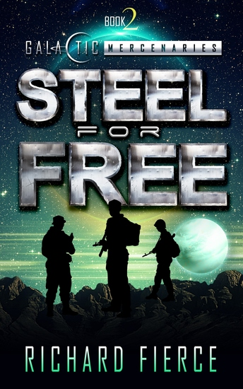 Steel for Free - cover