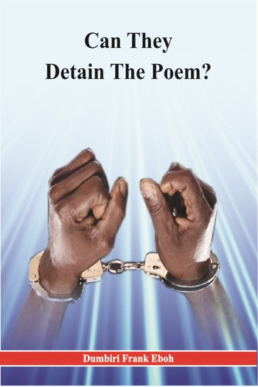 Can They Detain The Poem? - cover