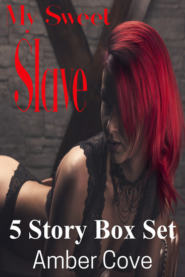 My Sweet Slave 5 Story Box Set - cover