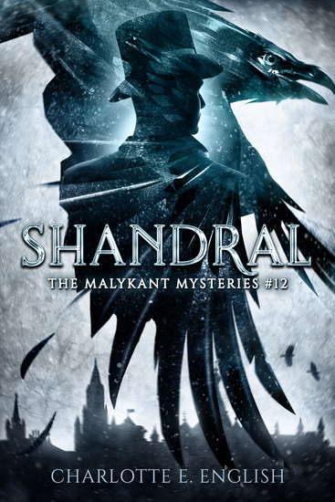 Shandral - cover