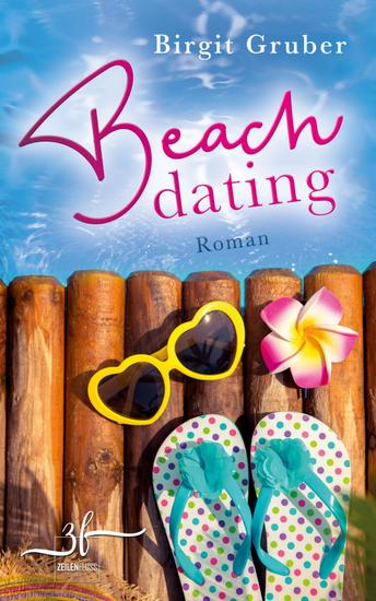Beachdating - Liebesroman - cover