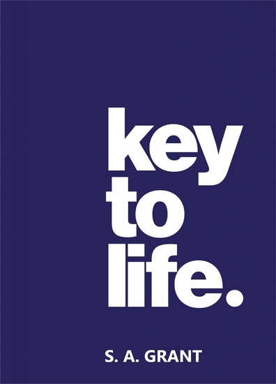 Key To Life - cover