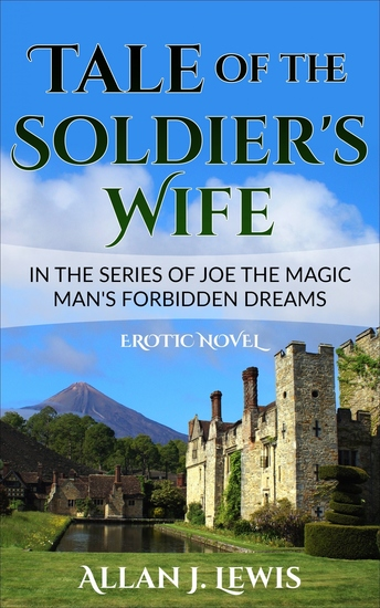 Tale of the Soldier's Wife - cover
