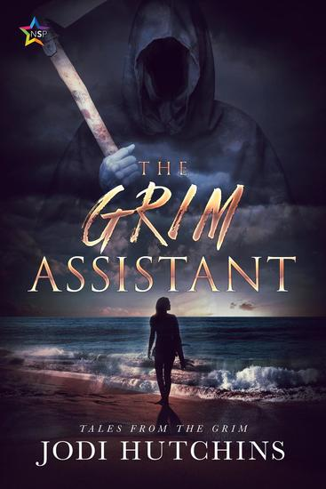 The Grim Assistant - Tales from the Grim #1 - cover