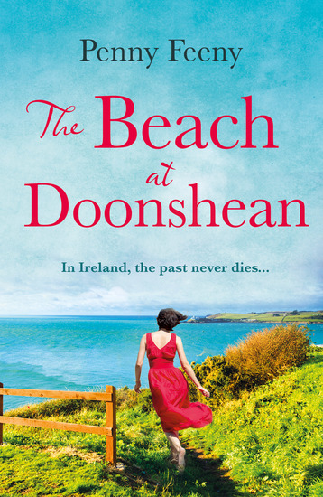 The Beach at Doonshean - cover