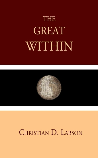 The Great Within - cover