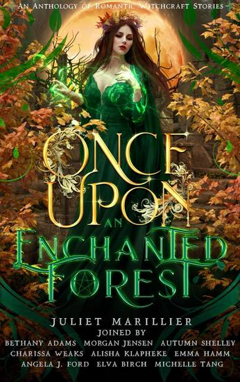 Once Upon an Enchanted Forest: An Anthology of Romantic Witchcraft Stories - cover