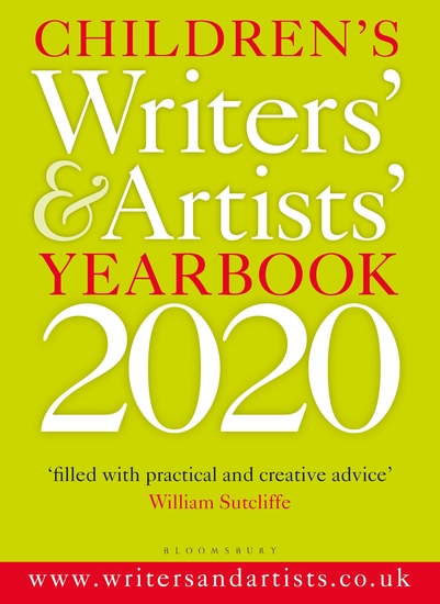 Children's Writers' & Artists' Yearbook 2020 - cover