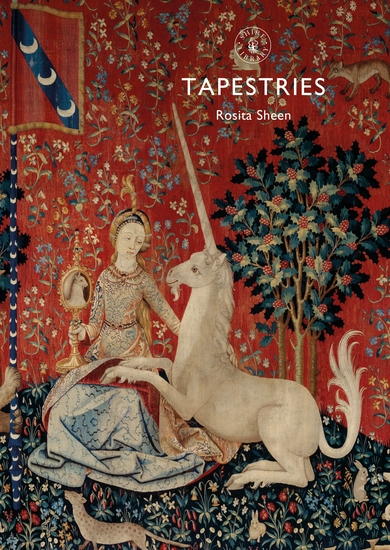 Tapestries - cover