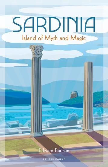 Sardinia - Island of Myth and Magic - cover