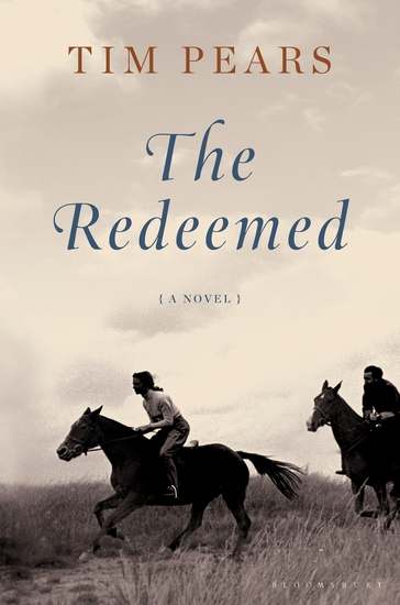 The Redeemed - The West Country Trilogy - cover