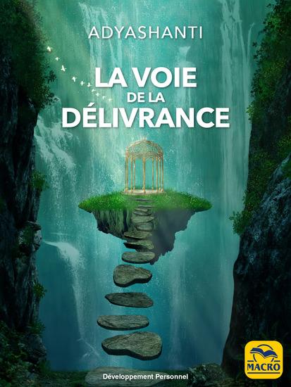 La Voie de la délivrance - L'éveil spirituel - cover