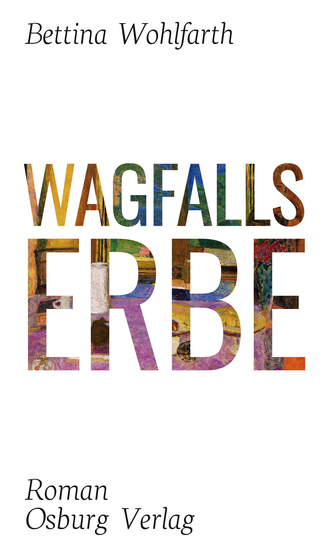 Wagfalls Erbe - cover