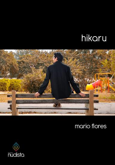 Hikaru - cover