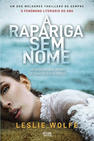 A Rapariga Sem Nome - cover