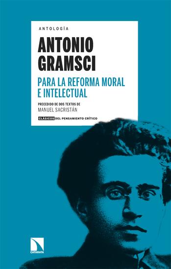 Para la reforma moral e intelectual - cover