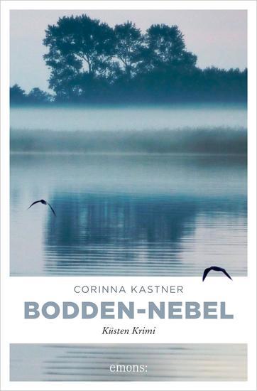 Bodden-Nebel - Küsten Krimi - cover