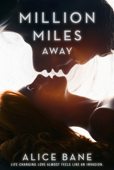 Million Miles Away - cover