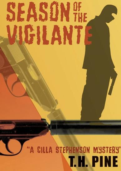 Season of the Vigilante - cover