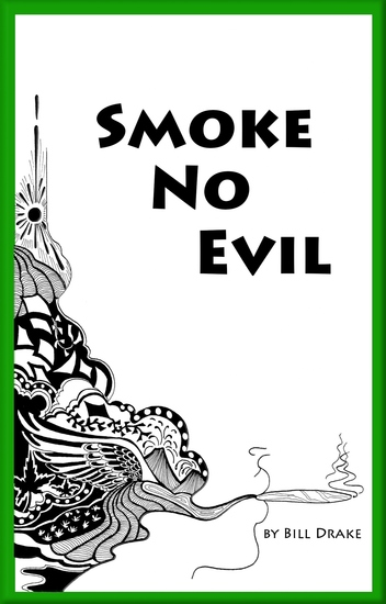 Smoke No Evil - cover